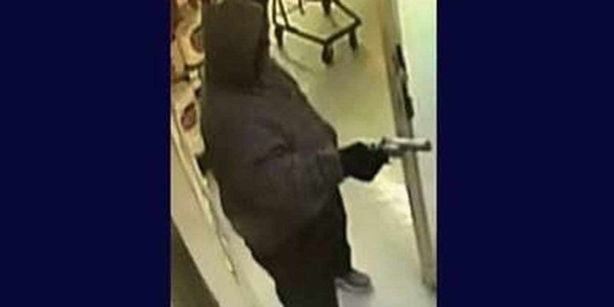 CPD searches for suspect wanted in multiple armed robberies of discount stores