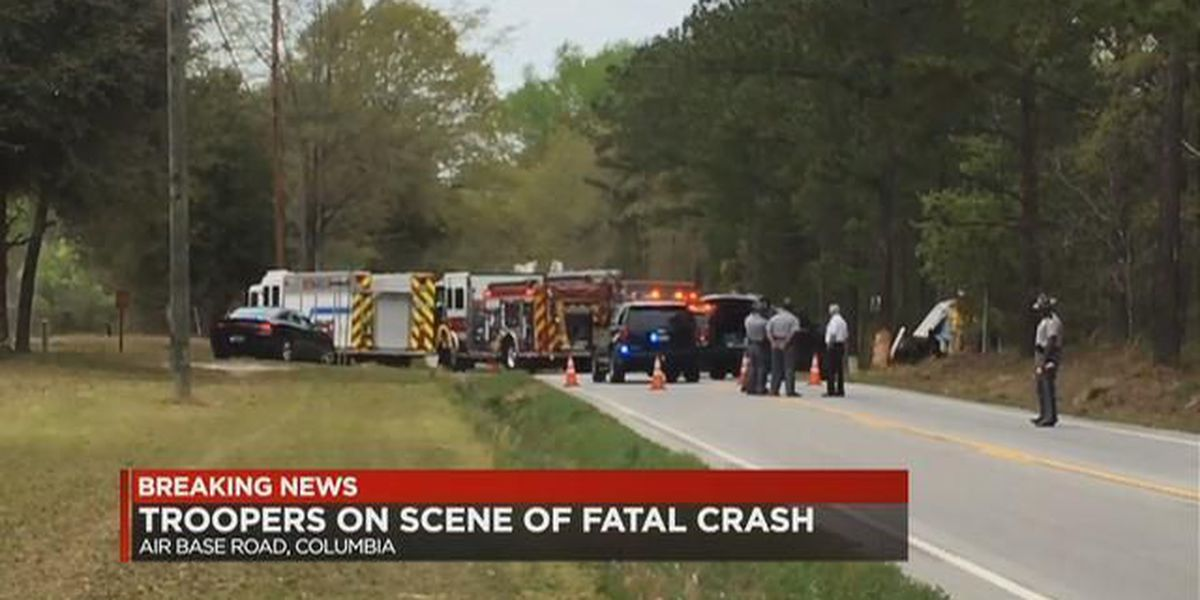 Troopers investigating fatal collision in Lower Richland Co.