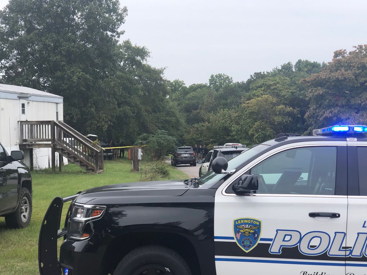 Lexington Co. suspicious death ruled homicide, victim identified