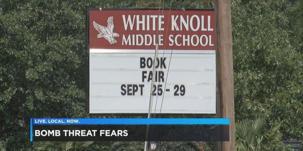 Lexington Co. parents remain concerned after bomb threats made against middle school
