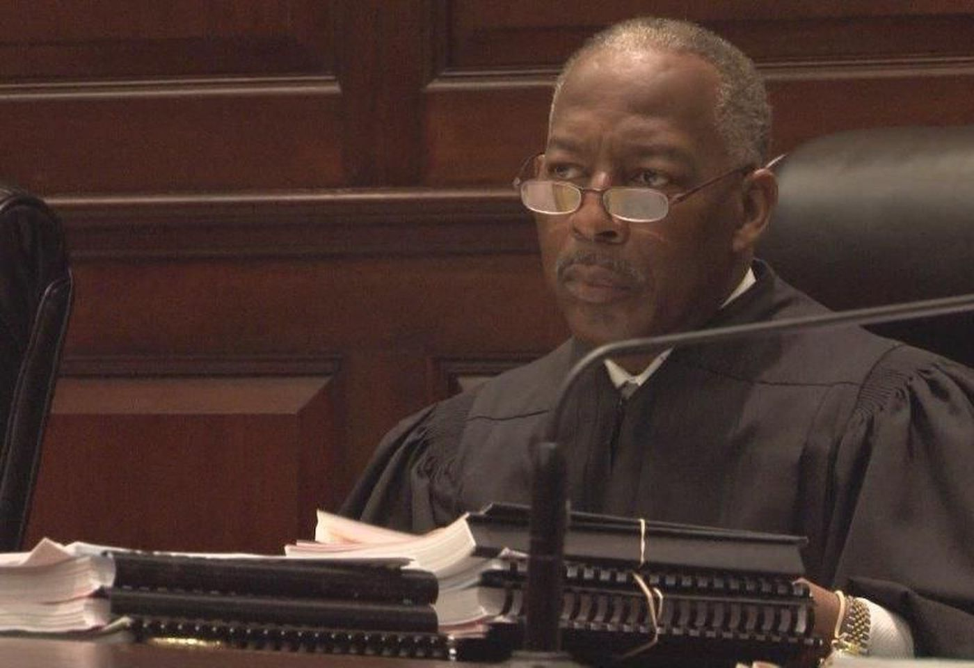 State AG could seek recusal of SC Supreme Court justice from appeals