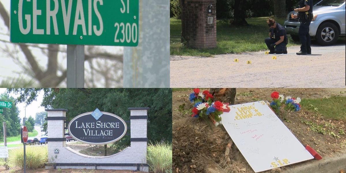 16 killed in Columbia this year, 4 unsolved cases, families hope for answers