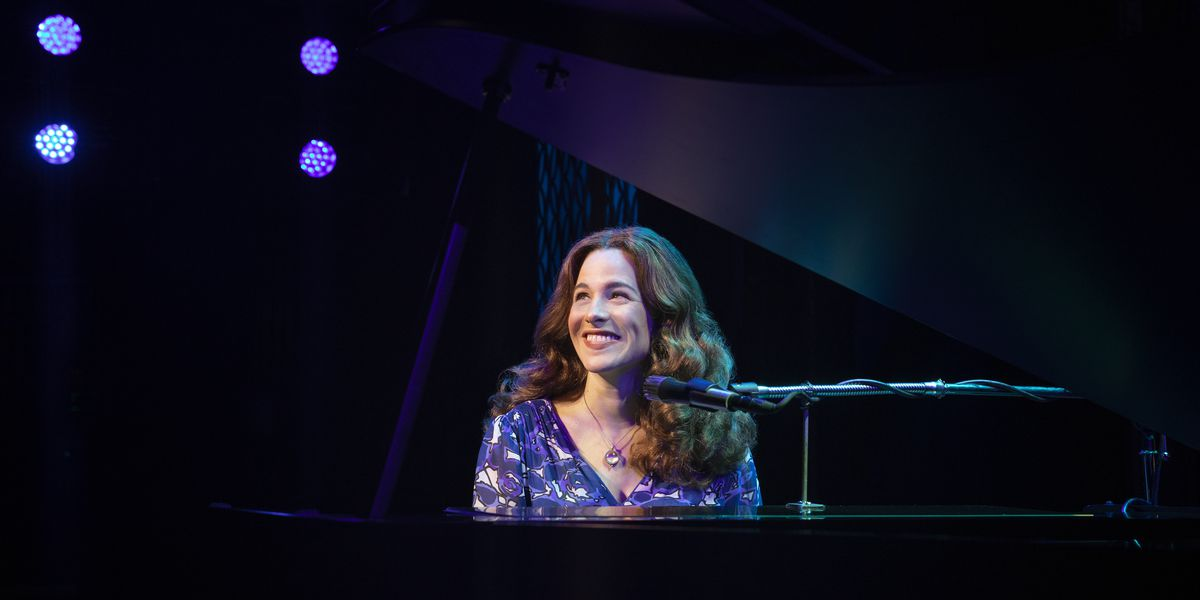 'Beautiful, the Carole King Musical' comes to the Koger Center for a week of musical fun