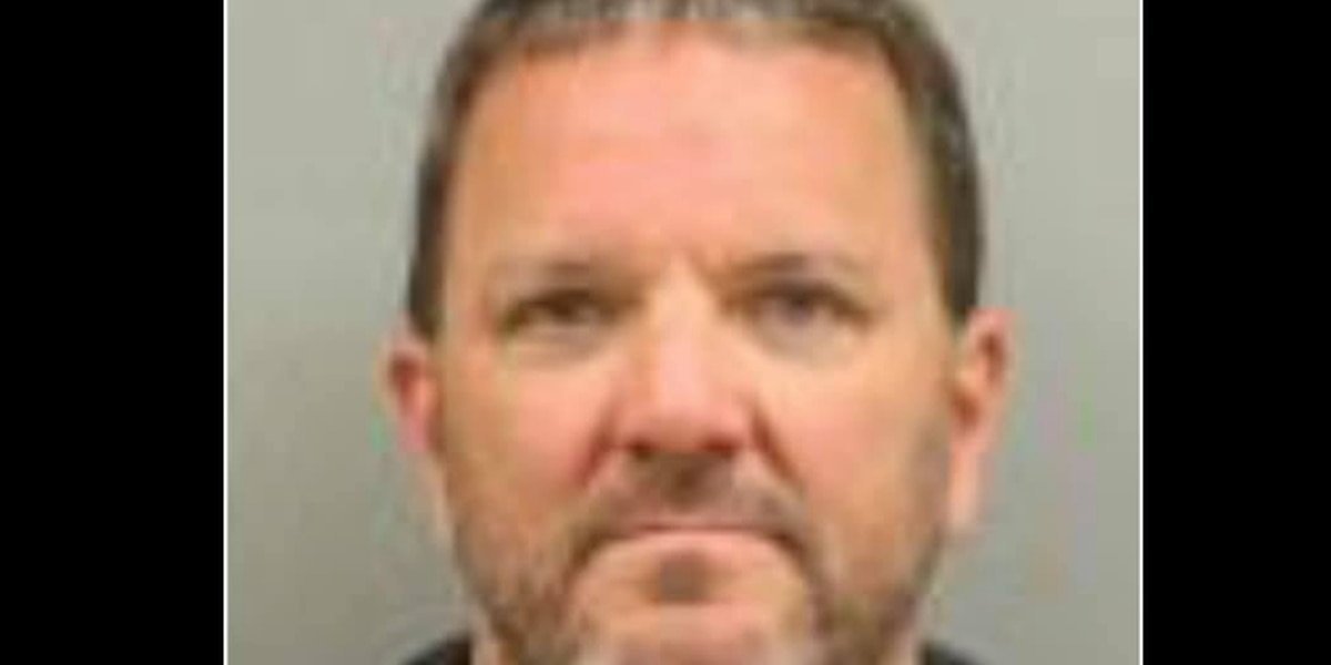 KCSO arrest man connected to $500k worth of stolen vehicles