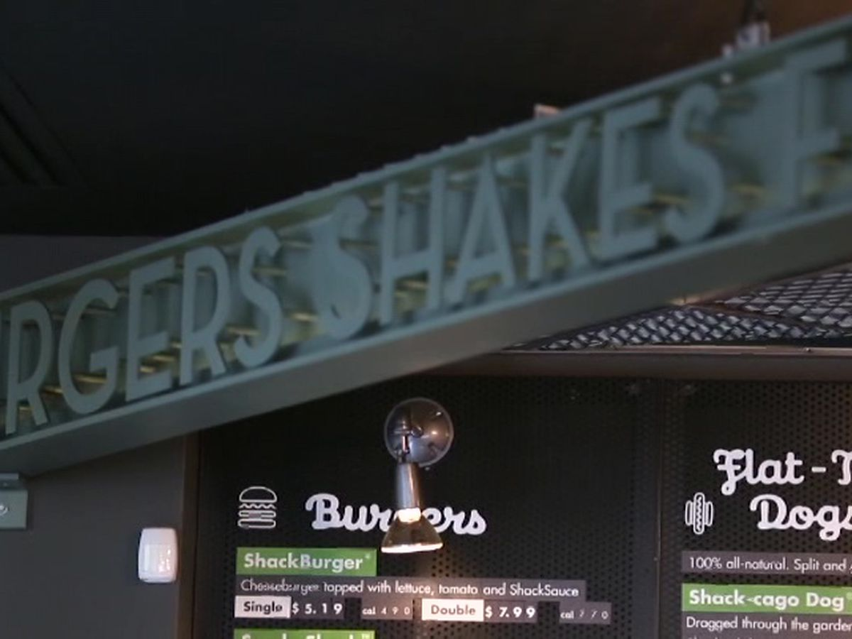 Shake Shack testing four-day work weeks for managers