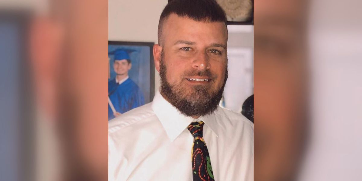 'Young, healthy' South Mississippi man suffers stroke hours after receiving J&J vaccine