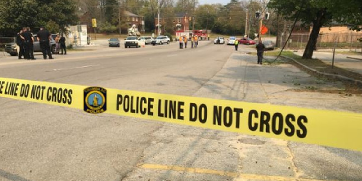 CPD: Driver detained after 3-year-old killed, mother injured in Lamar St. collision