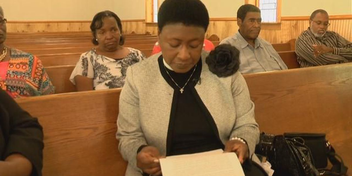 Female pastors in Clarendon County receive letters threatening their safety