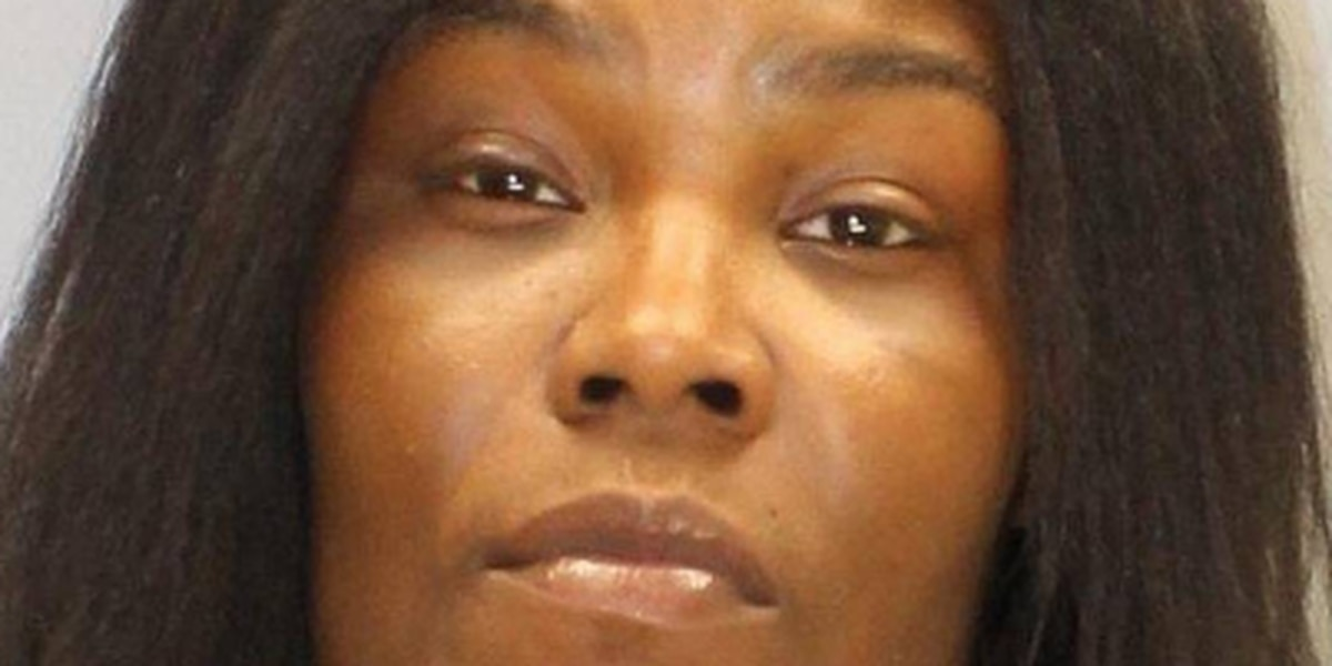 Midlands mom arrested after 11-month-old baby tests positive for cocaine