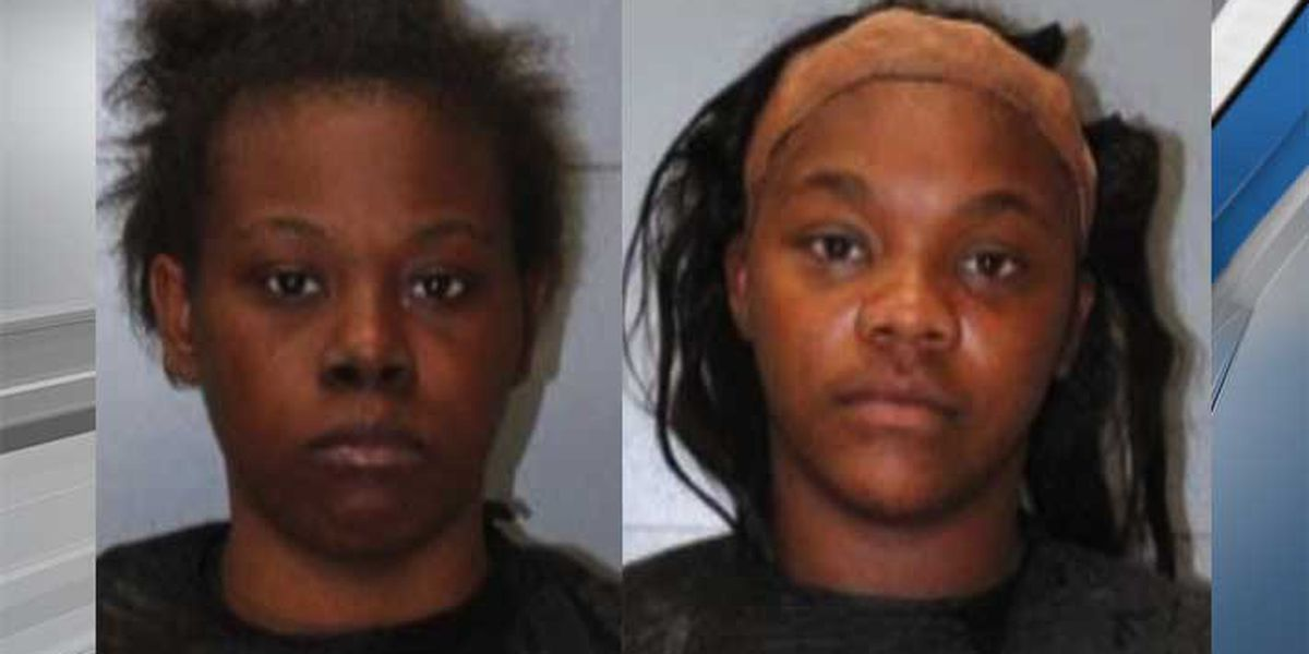 2 more women arrested after viral video of beating at Colony Apartments