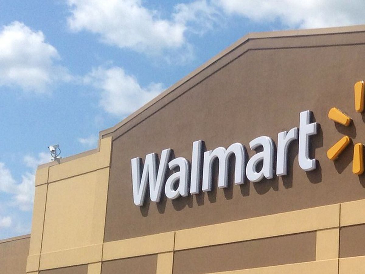SC Walmart stores giving gift cards for old car seats