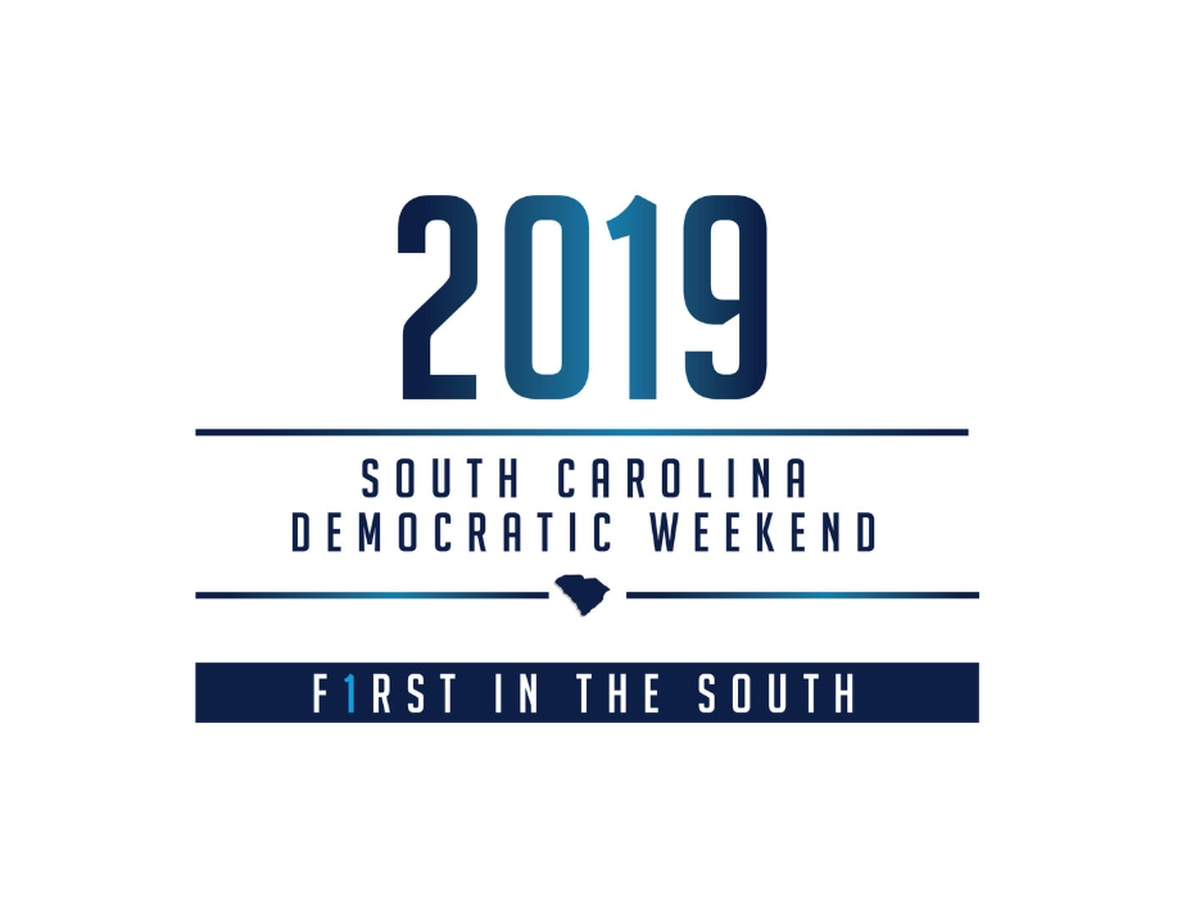 LIST: Events happening during South Carolina Democratic Convention Weekend