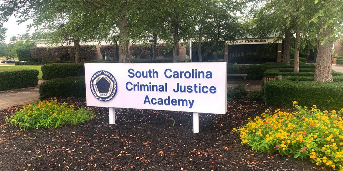 SC's law enforcement training academy takes financial hit from COVID pandemic