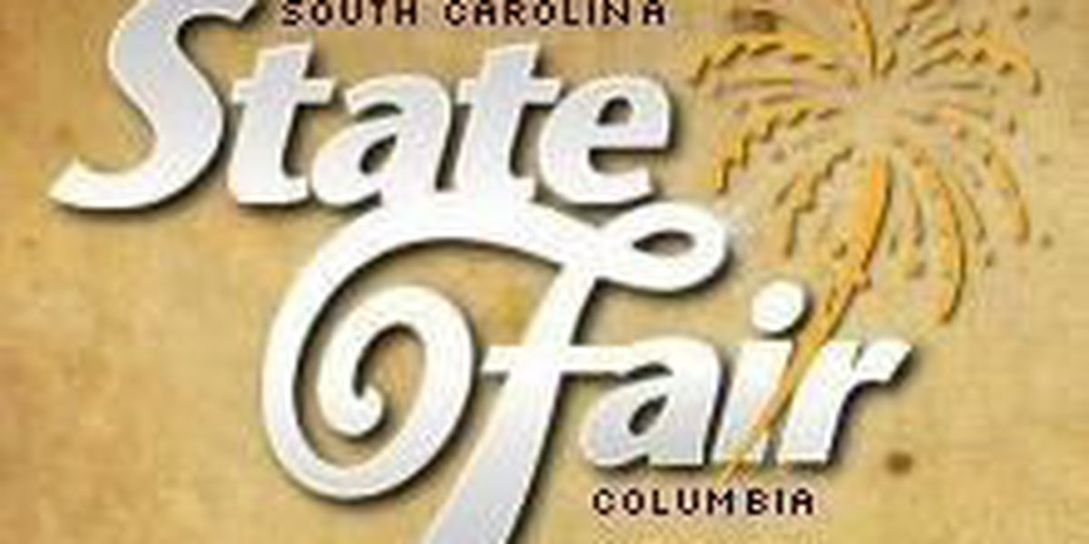 South Carolina State Fair tickets on sale now
