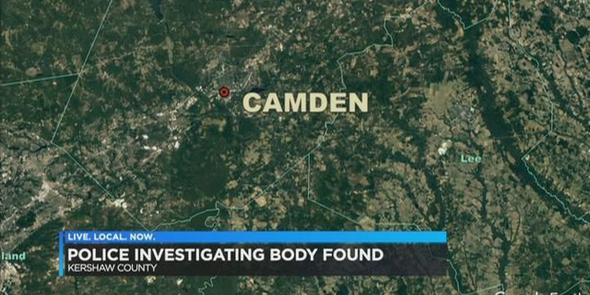 Coroner identifies 18-wheeler driver found dead in Kershaw County