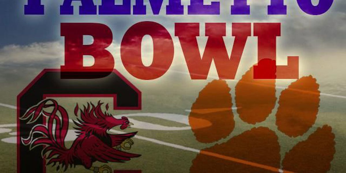 Schools name USC/Clemson rivalry game 'The Palmetto Bowl'
