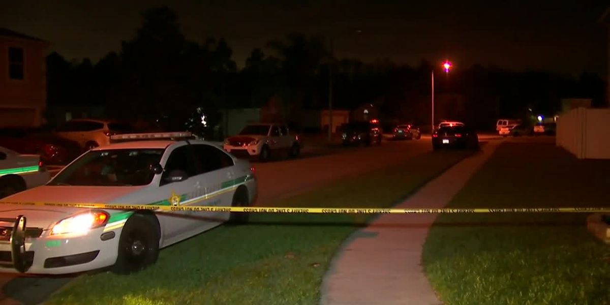 Family of 4 found dead in suspected murder-suicide in Fla.
