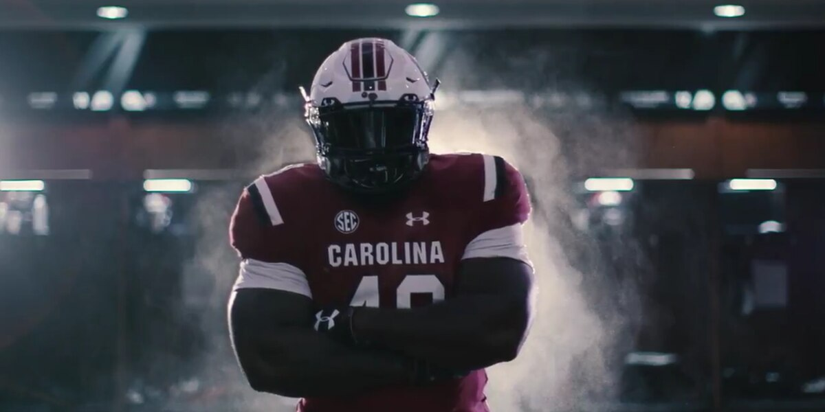 Big Game Garnet uniforms back for USC-Florida SEC closer
