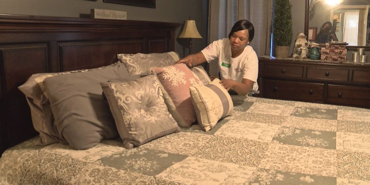Free home cleaning service for women with breast cancer now open to all cancer patients