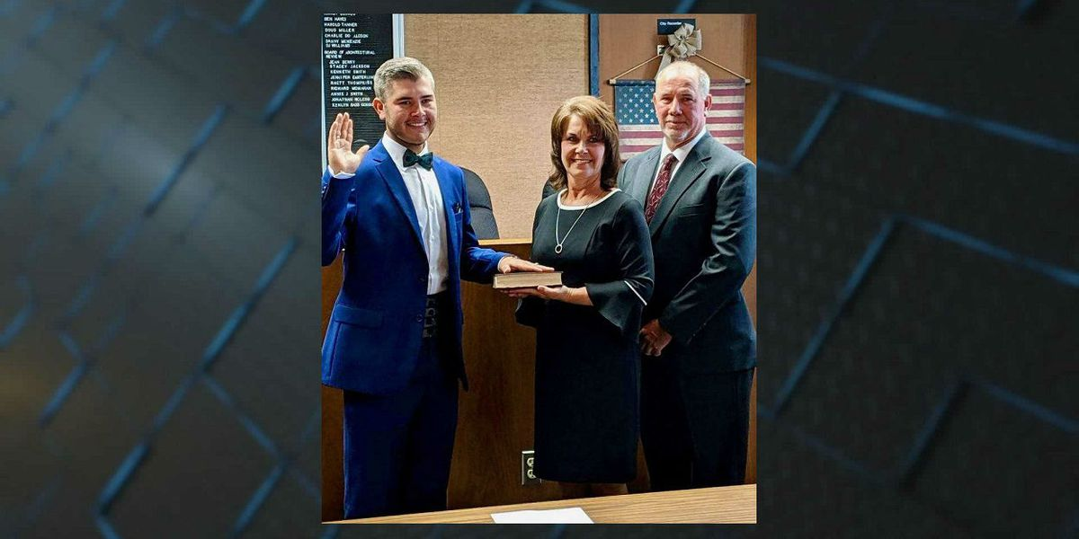 SC governor suspends newly sworn-in mayor of Dillon; city council elects mayor pro-tem