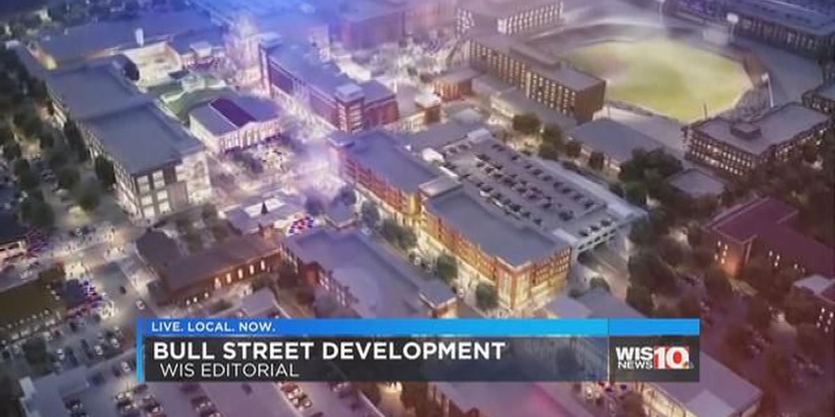 My Take: It's time for some retail announcements for BullStreet project