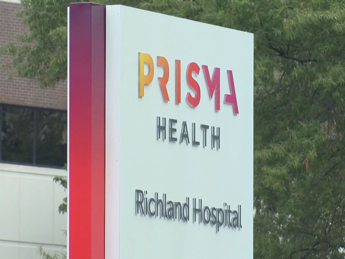 Prisma Health now accepting donations during coronavirus pandemic