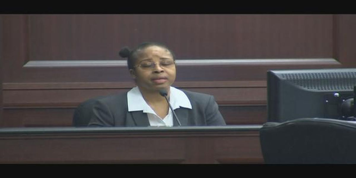 LIVE: Sentencing for woman who kidnapped FL baby 18 years ago