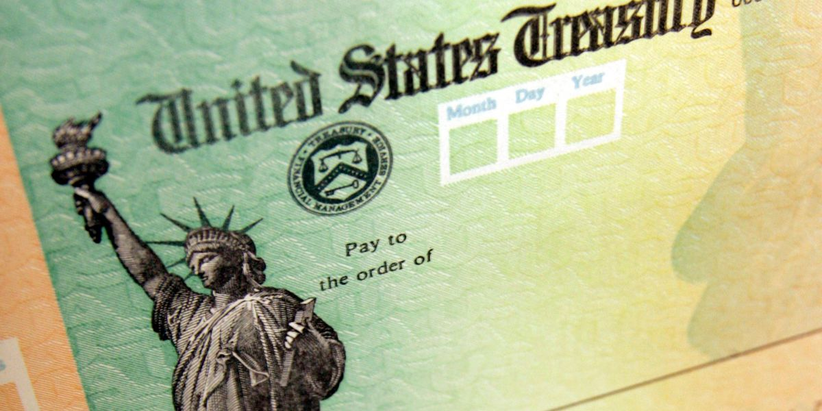 More South Carolinians can expect stimulus payments next week