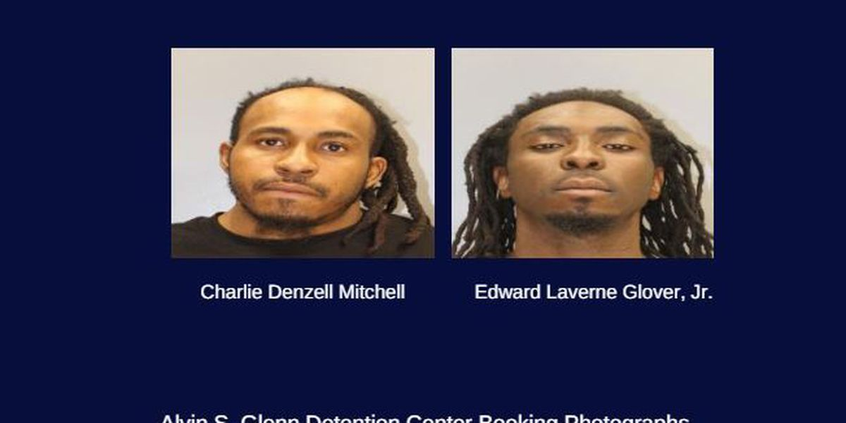 Drugs, gun, and two suspects taken into custody following traffic stop
