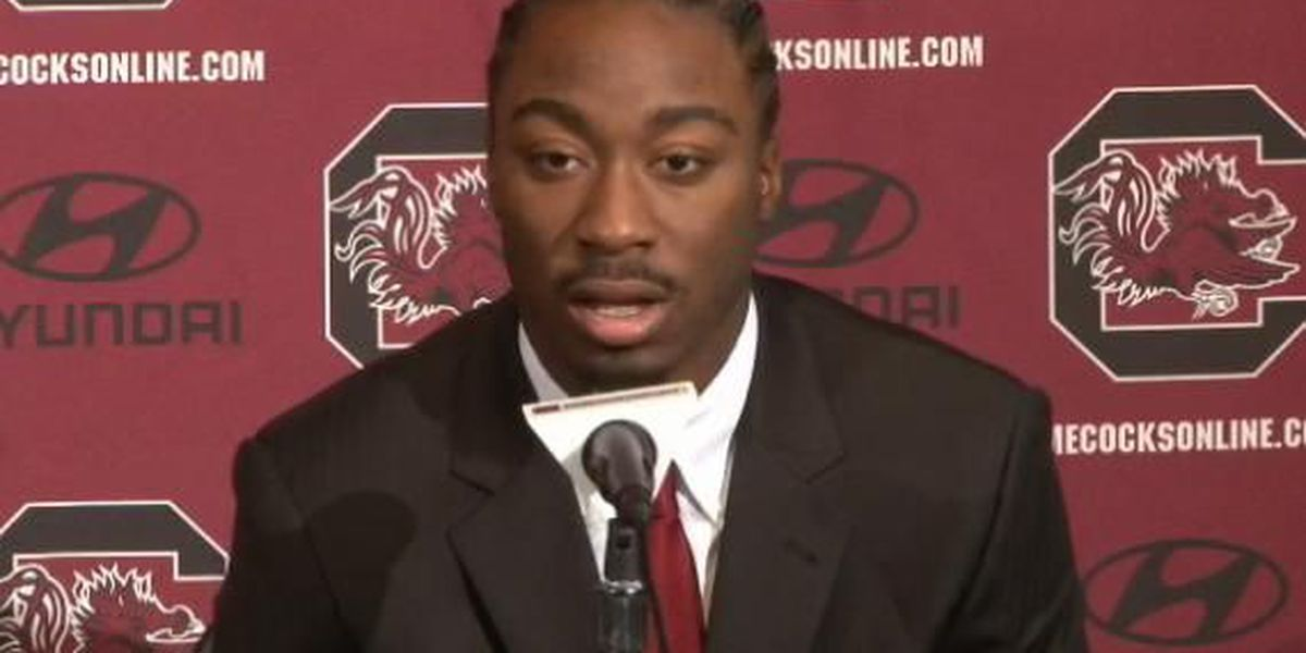 NCAA says Lattimore working for Gamecocks creates unfair recruiting advantage