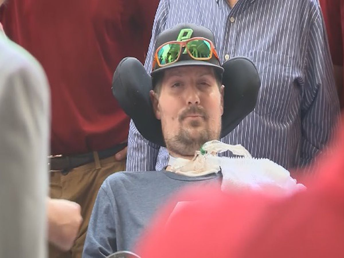 ALS Association SC Chapter gives thanks to Pete Frates after his death