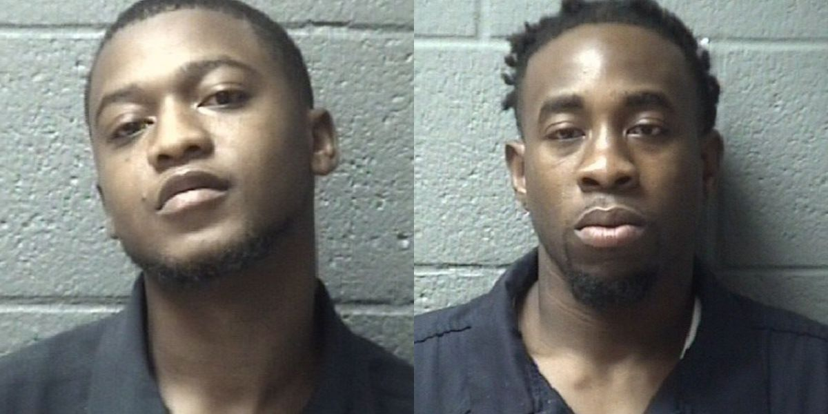 Orangeburg Co. deputies arrests two men in connection with deadly home invasion