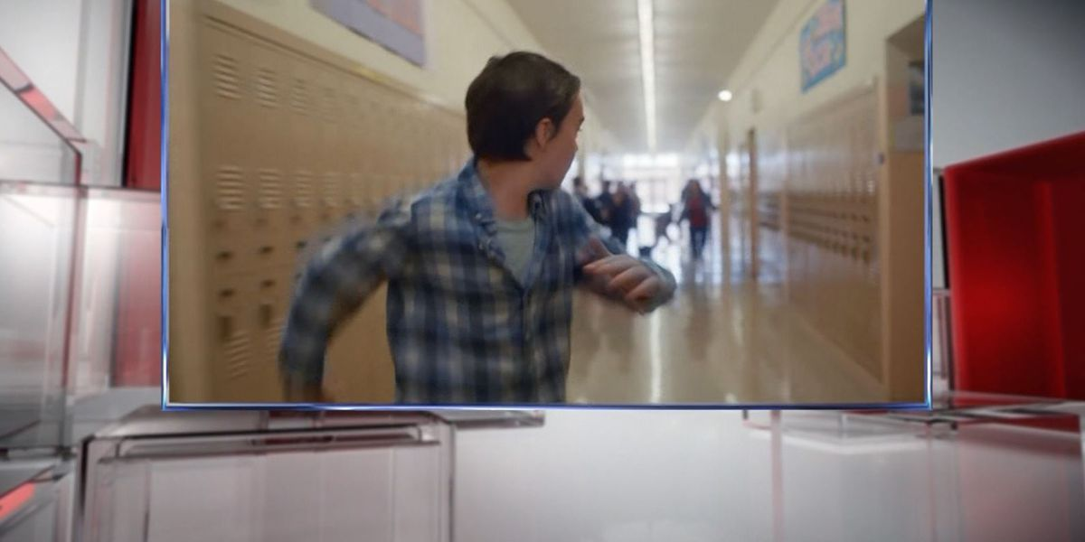 Sandy Hook Promise releases gut-wrenching 'Back-To-School Essentials' video