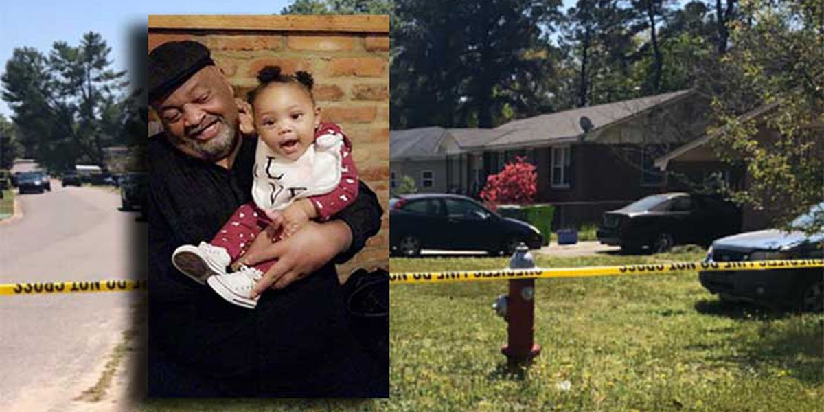 Grandfather gunned down in Columbia home while sleeping, family says
