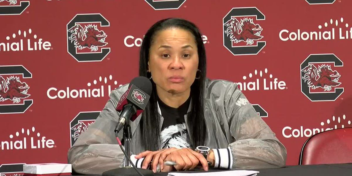 Interview with Dawn Staley