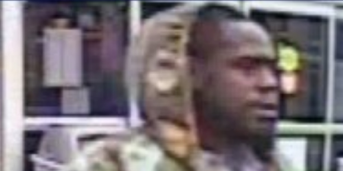 CPD searching for man who broke into Garners Ferry store twice