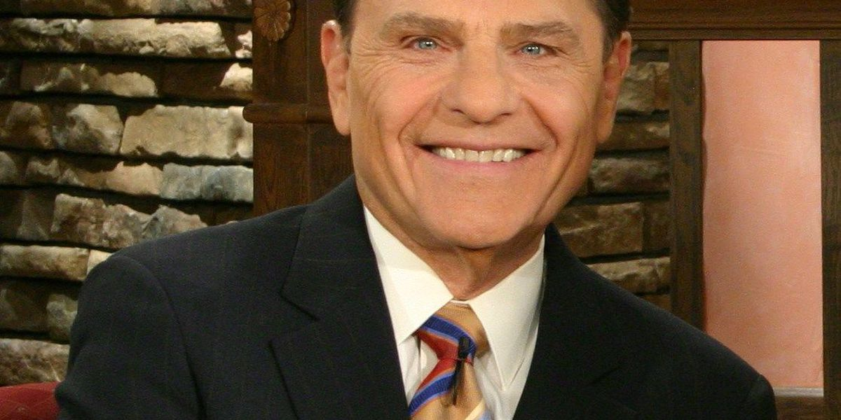 'Christian extremist' Kenneth Copeland's Ft Jackson appearances sparks protests