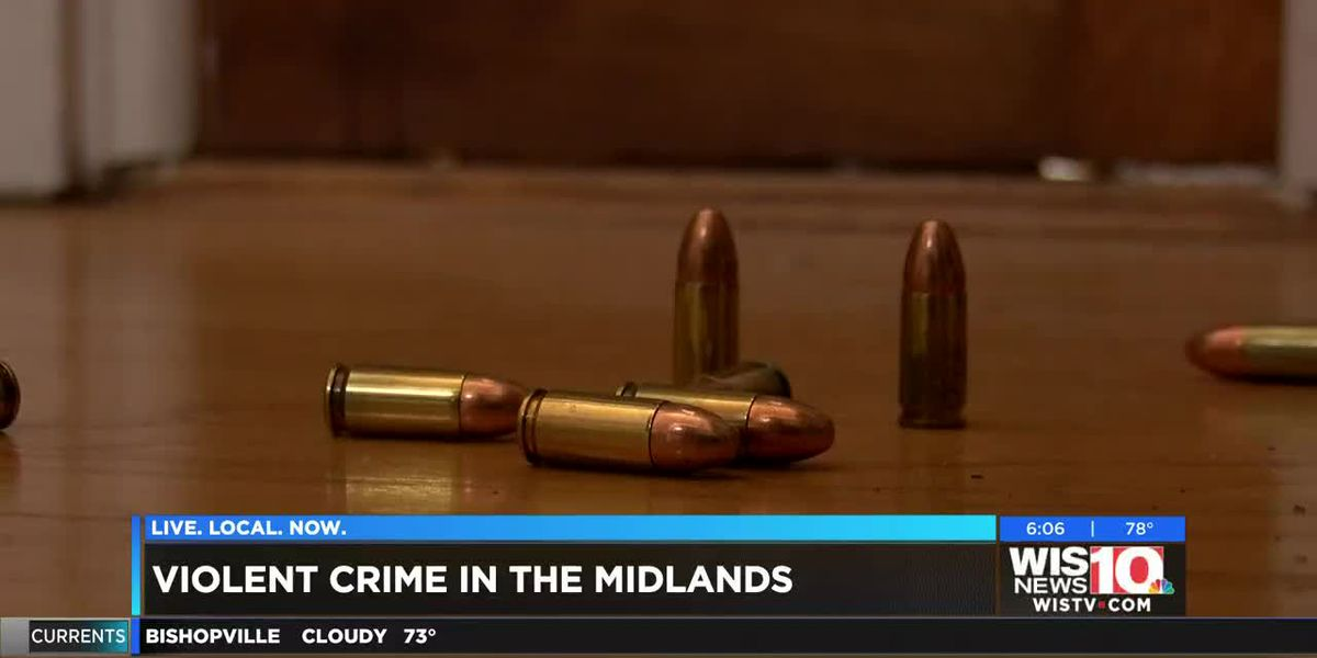 Social media threats sparking violent crime in the Midlands