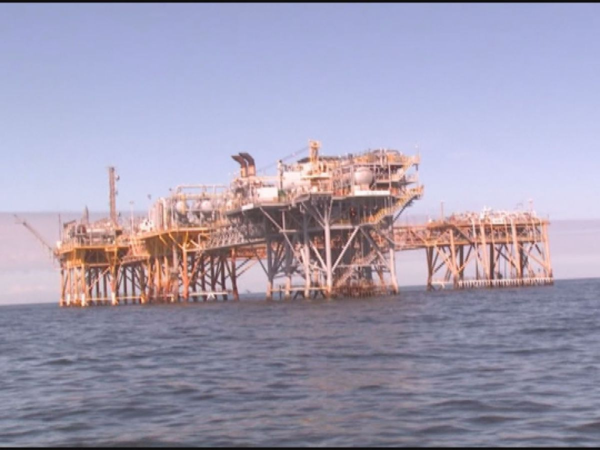 Lowcountry lawmaker prefiles bill in state senate to permanently ban offshore drilling