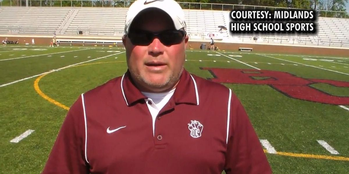 Brookland-Cayce coach suspended over 'life lessons' speech submits resignation