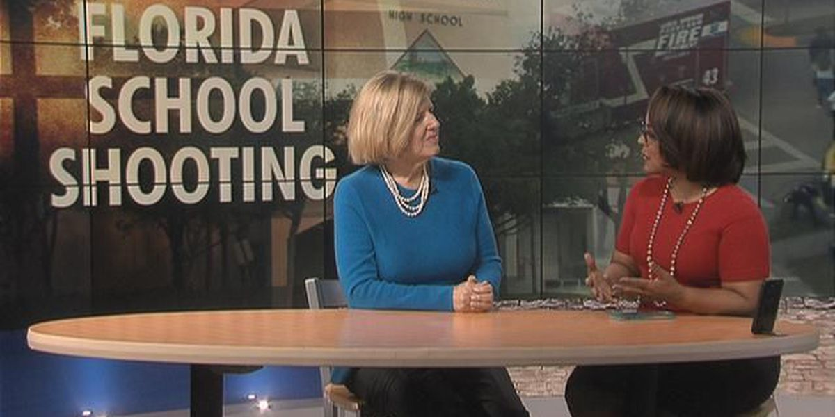 Superintendent Molly Spearman says 'the state needs to fund' SROs at every SC school