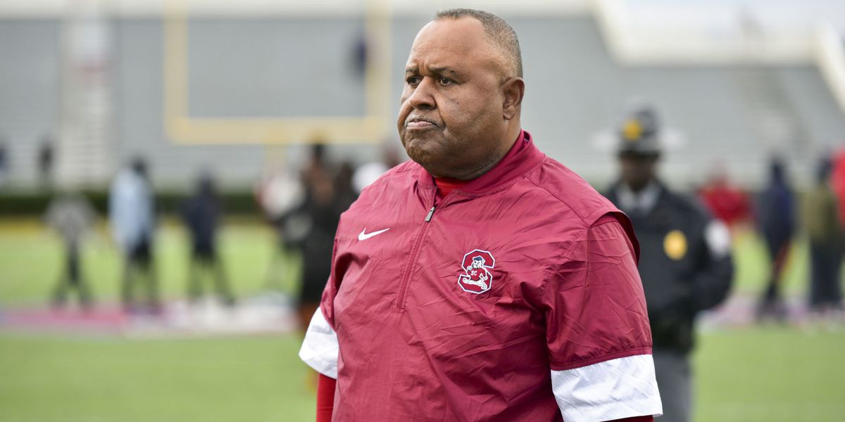 SC State's Pough believes MEAC suspending fall sports was best decision for all involved
