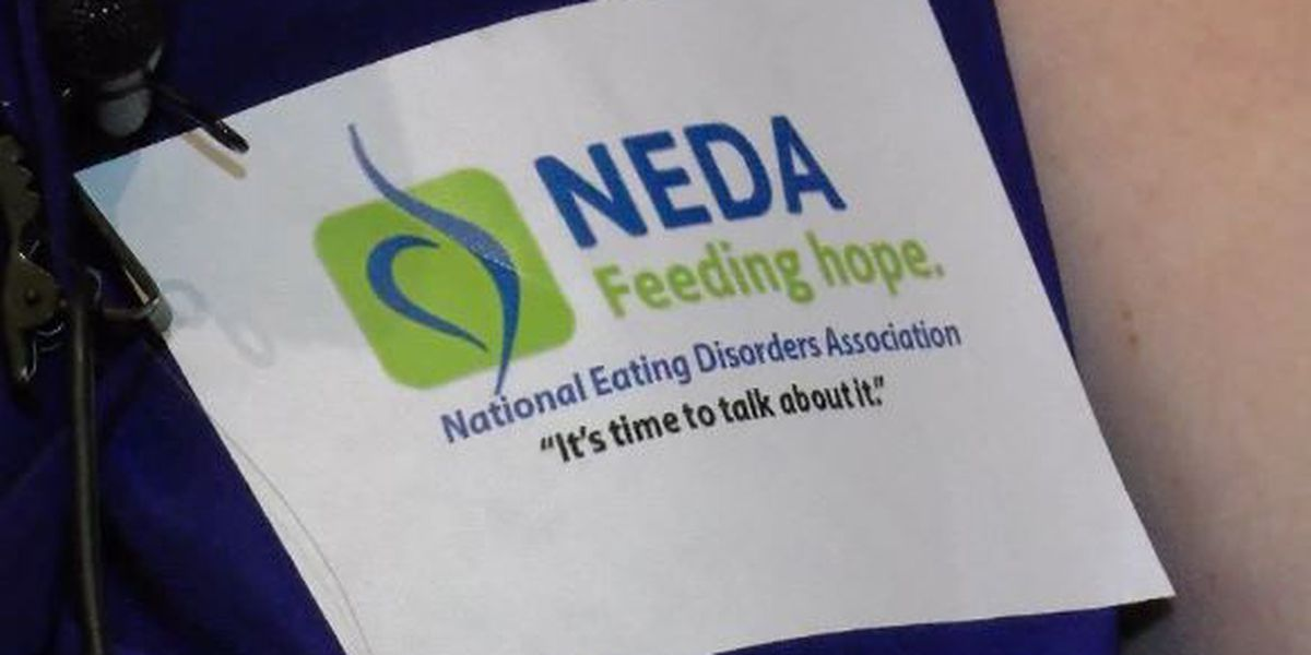 Eating disorder survivors, advocates gather at State House
