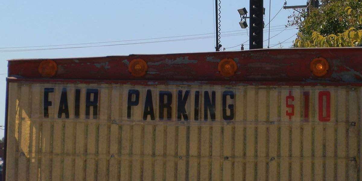 Going to the State Fair this Weekend? Here's how to avoid possible parking scams