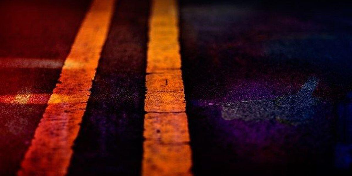 Driver killed in single-vehicle crash in Fairfield County