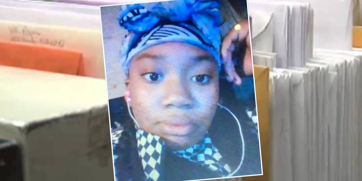 Police searching for missing 14-year-old Georgia girl