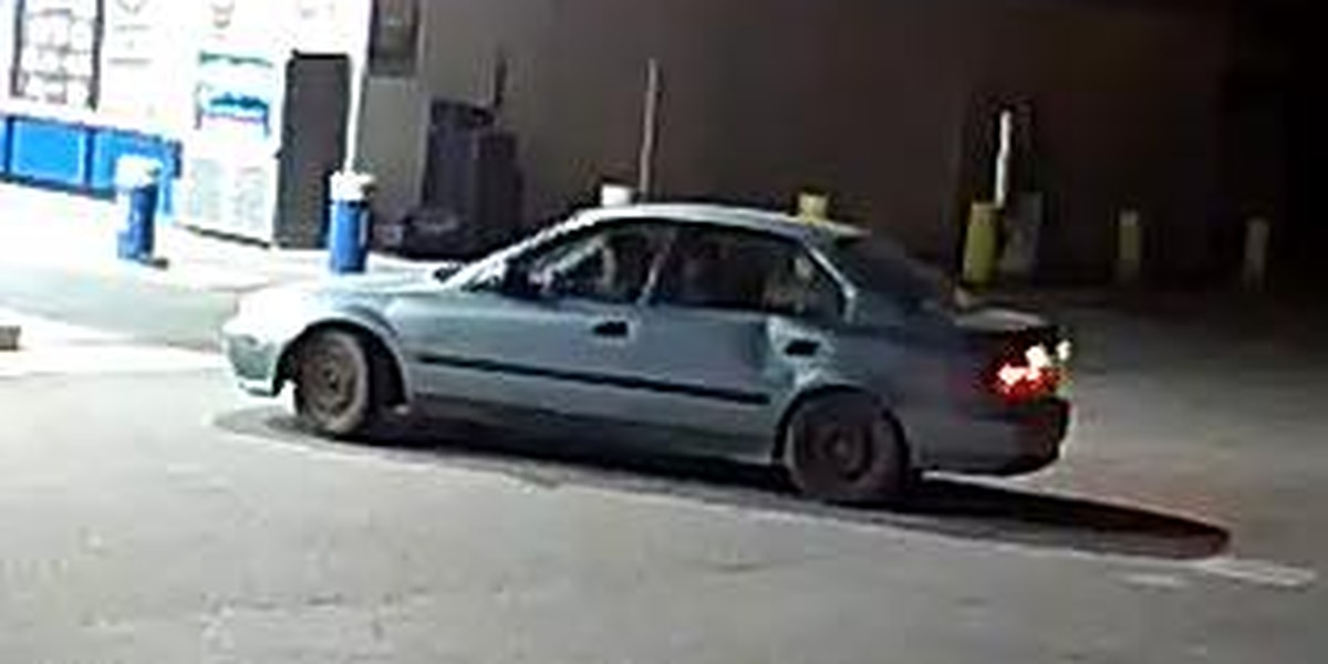 Man sought for armed robbery in Richland Co.