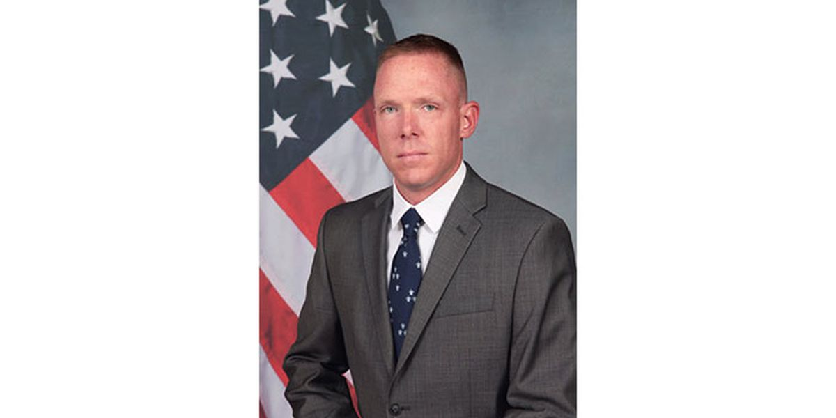809 Foundation to carry on Detective Mike Doty legacy