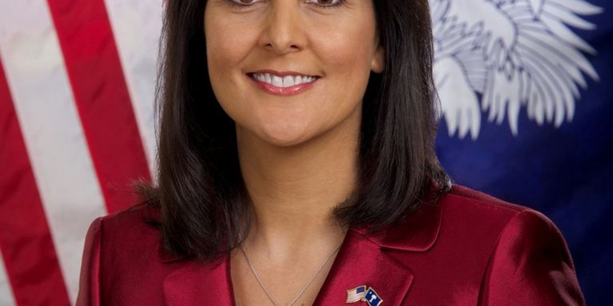 My Take: Gov. Haley's State of the Union response
