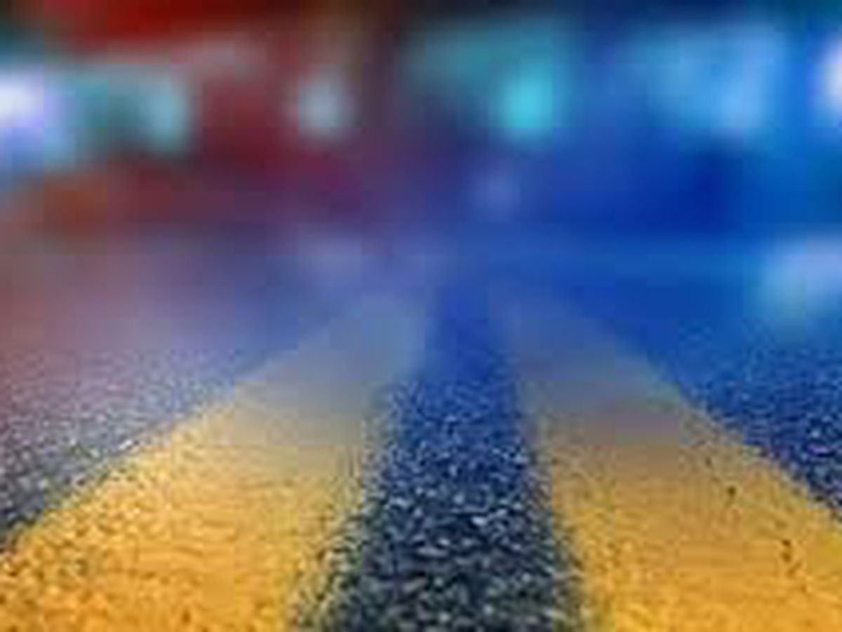 Driver killed in single-car crash on rural road outside Winnsboro